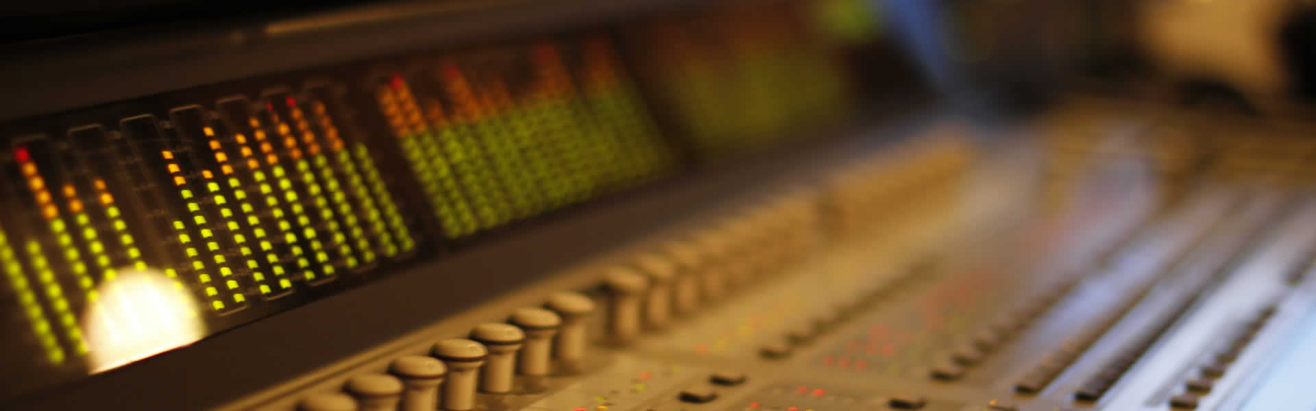 Recording Studios In Rhode Island