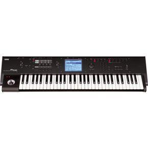 KORG M50 keyboard workstation