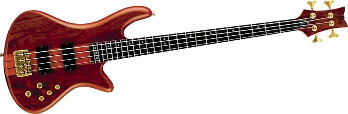 Schecter Stiletto Studio-4 Bass