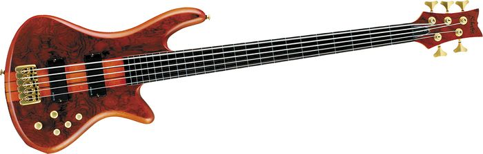 Schecter Stiletto Studio-5 Bass