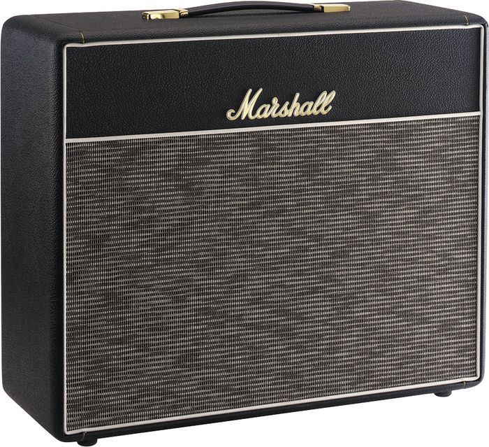 Marshall 1974X 18W hand wired Combo Amp
