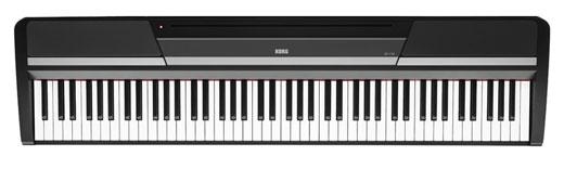 Korg SP170 88 Key Digital Piano