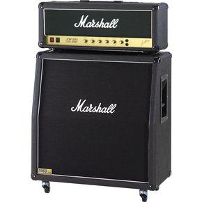 marshall jcm800 2203 vintage series 100w 1 2 stack the music complex ri. Black Bedroom Furniture Sets. Home Design Ideas
