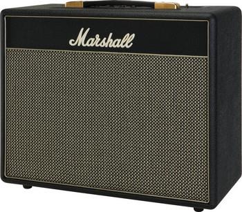 "Marshall Class5 All-tube 1 x 10"" Combo Amp"