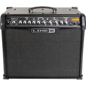 Line 6 Spider IV 75 75W 1x12 Guitar Combo