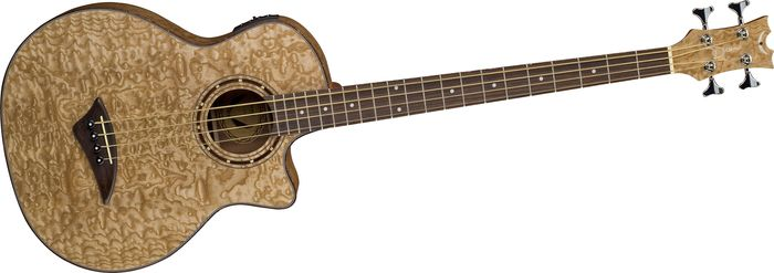 Dean EQAB Acoustic Electric Bass