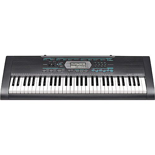 Casio CTK 2100 Portable keyboard