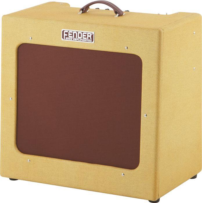Fender Bassman TV Duo Ten 350W 2×10 Bass Combo Amp – The