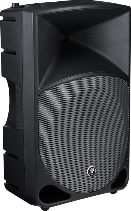 Mackie Srm1801 18 Powered Subwoofer The Music Complex Ri