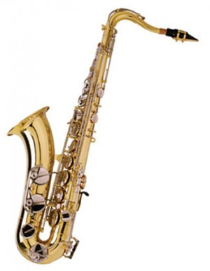 Oxford Tenor Saxophone with case
