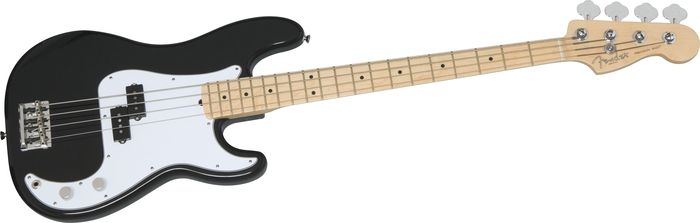 Fender American Standard Series Precision Bass