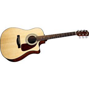 fender cd140sce acoustic electric guitar the music complex ri. Black Bedroom Furniture Sets. Home Design Ideas