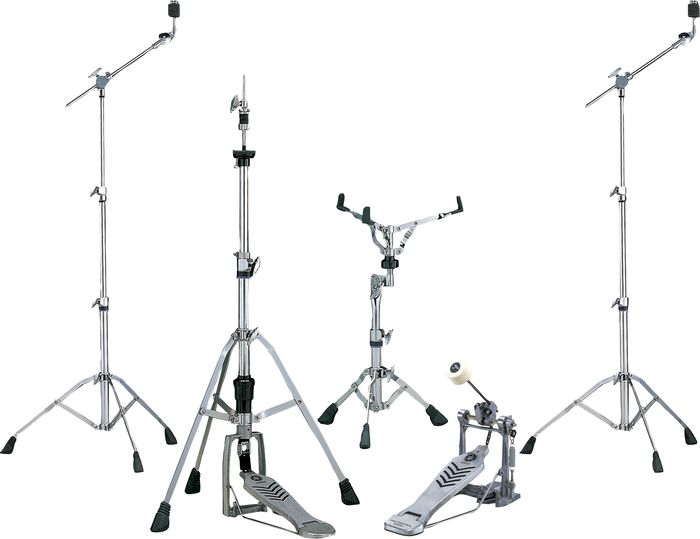 26ea238ab3f0 Yamaha HW-780 Drum Hardware pack – The Music Complex RI