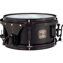 Gretsch Ash Side Snare Drum Black on Black 6x12
