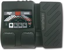 Digitech RP-90 Guitar effects processor
