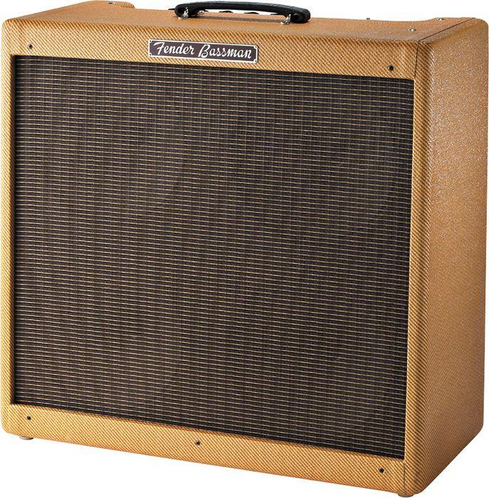 Fender 59 Bassman LTD Amplifier