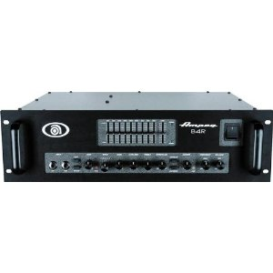 Ampeg B4R 1000 watt bass head Made in USA