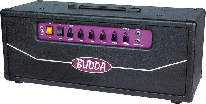 Budda Superdrive 80 Series II Head Made in USA