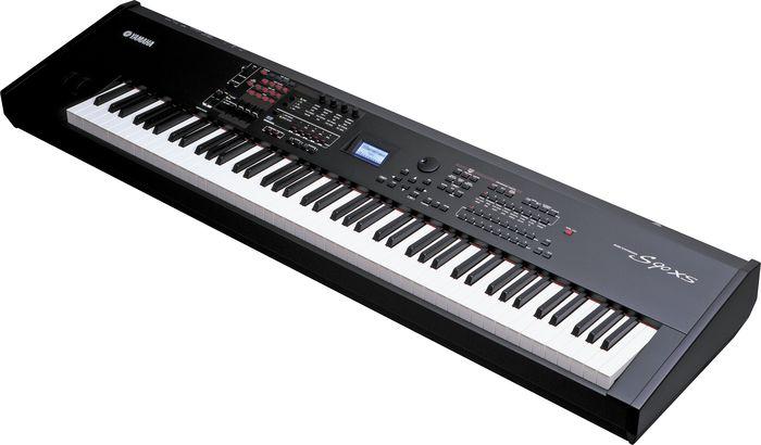 KORG M50 keyboard workstation – The Music Complex RI