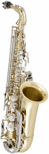 Antigua Vosi 2150LQ Alto Saxophone