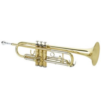 Antigua Winds XP trumpet outfit