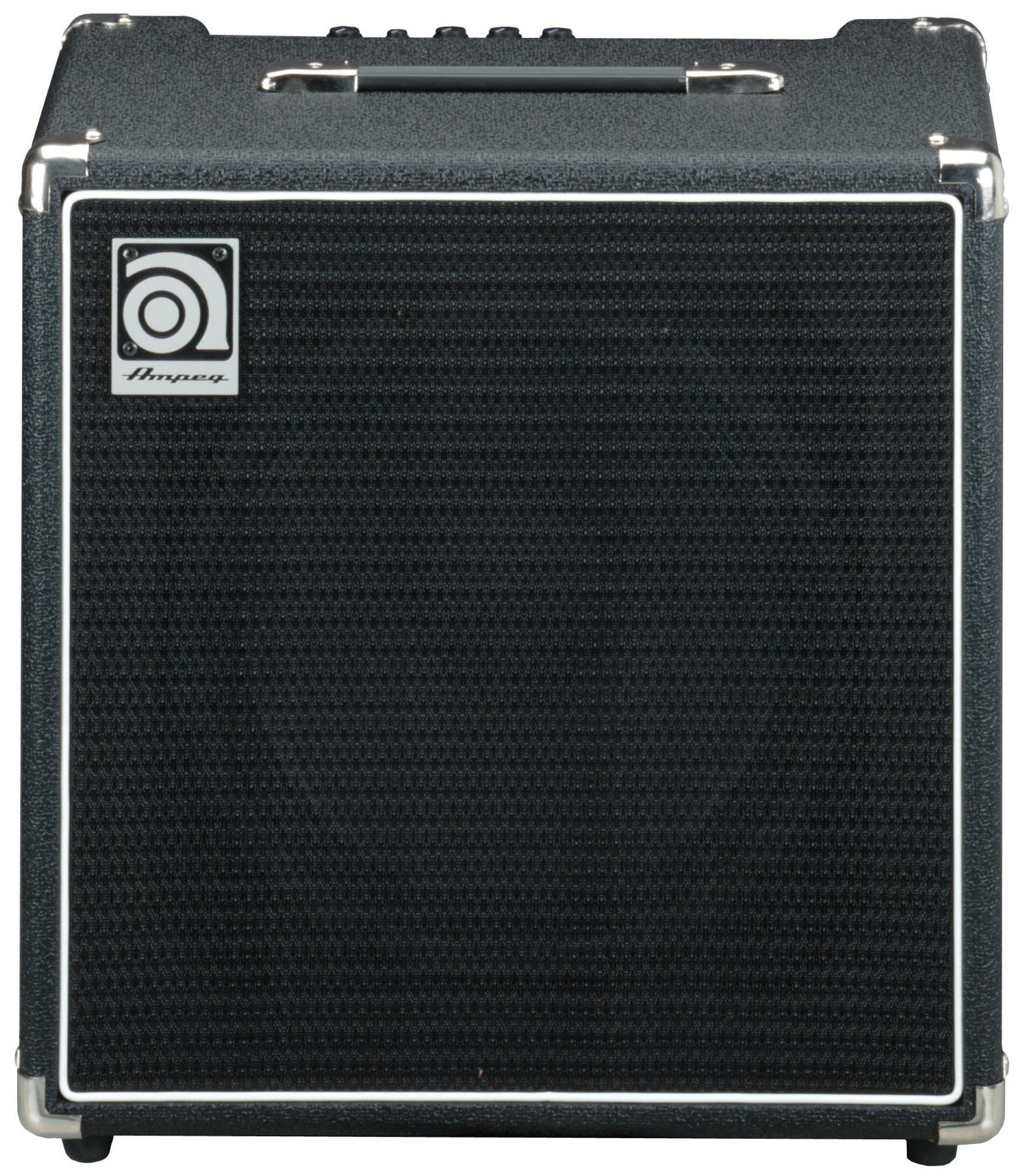 """Ampeg BA-112 1x12"""" 50-Watt Bass Combo"""