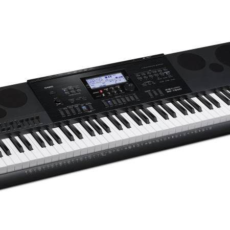 Keyboards/synths