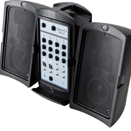 Sound Reinforcement and Lighting