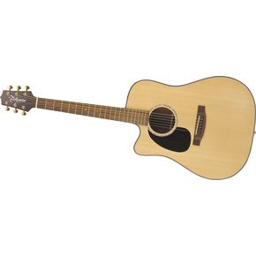 takamine g series 340clh left handed acoustic electric guitar the music complex ri. Black Bedroom Furniture Sets. Home Design Ideas
